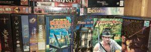 Los 15 Mejores juegos de Pc de los 90,s y posiblemente de la historia de los videojuegos.