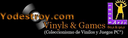 Yodestroy.com